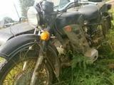 Продам мотоцикл, бу