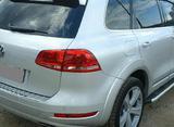 Volkswagen Touareg, 2011, бу с пробегом