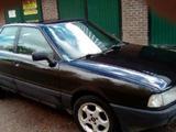 Audi 80, 1990 г.в., бу с пробегом
