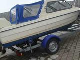 Катер Jurmo-Lux 465 из Финляндии