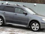 Mitsubishi Outlander, 2006